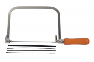 Coping saw vs Fret saw